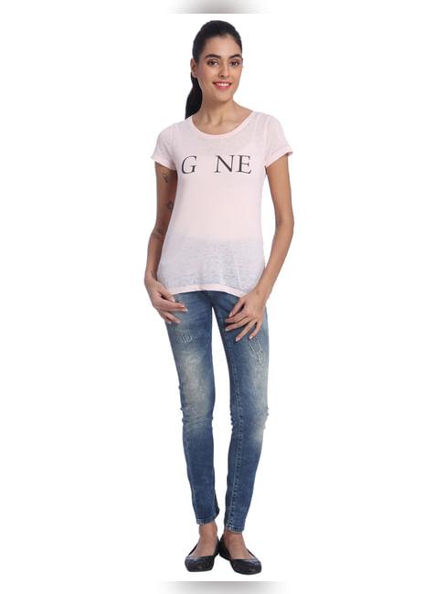Women Casual T-Shirt