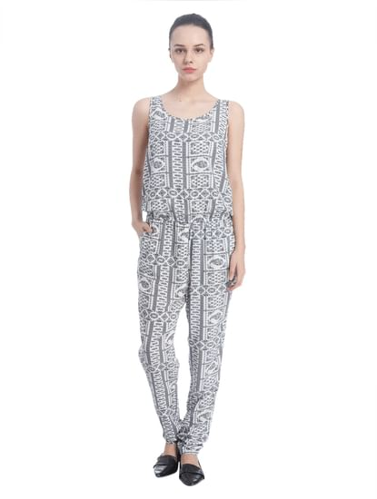 Women Casual Jumpsuit
