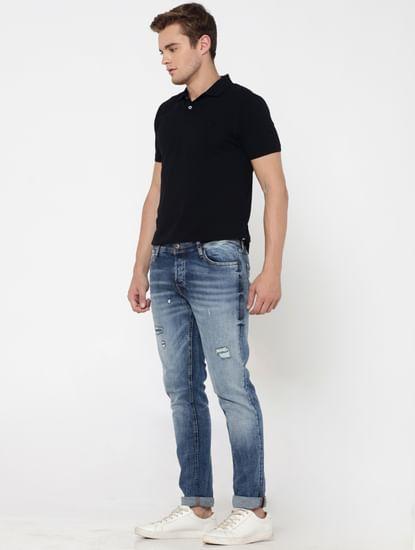 Blue Glenn Jeans