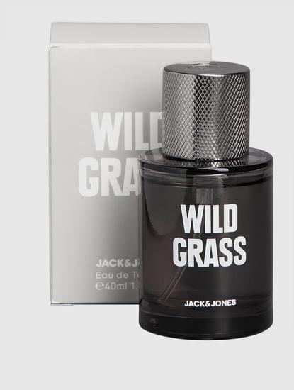 Wild Grass Eau De Toilette Fragrance  – 40ML