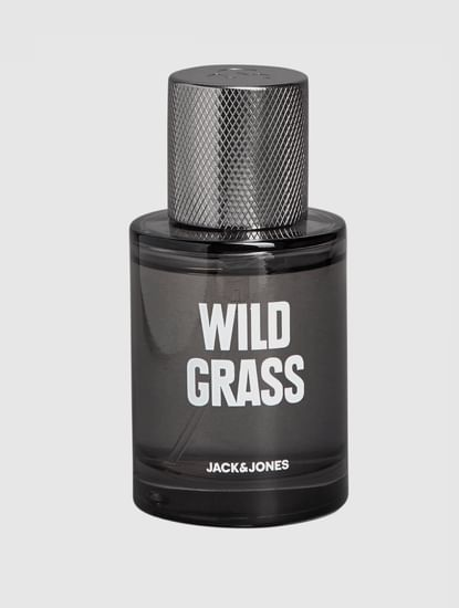 Wild Grass Eau De Toilette Fragrance  – 40ML