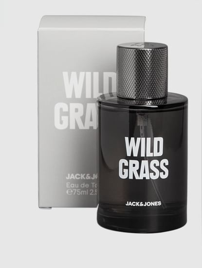 Wild Grass Eau De Toilette Fragrance  – 75ML