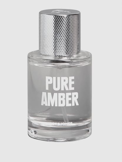 Pure Amber Eau De Toilette Fragrance – 40ML