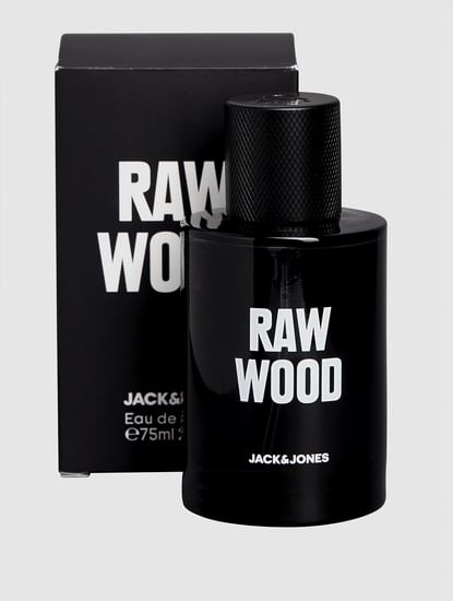 Raw Wood Eau De Toilette Fragrance – 75ML