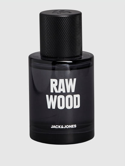 Raw Wood Eau De Toilette Fragrance – 40ML