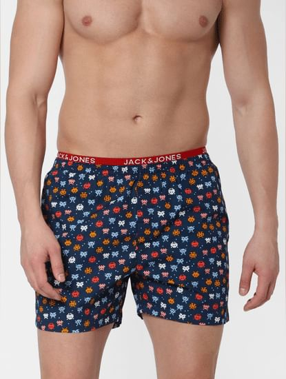 All Over Print Boxers