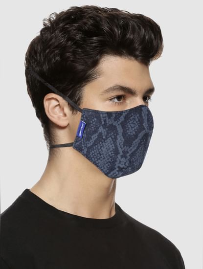 Pack of 2 3PLY Around the Head Loops Mask