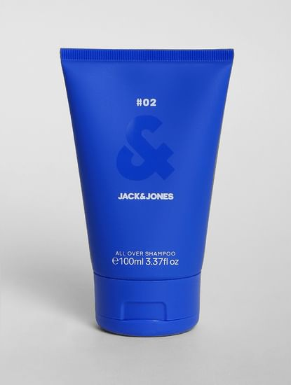 Jack & Jones Blue Fragrance Gift Set