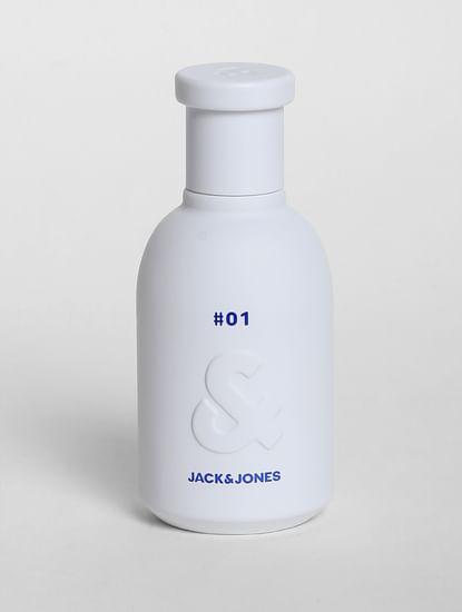 White Eau De Toilette Fragrance  – 40ml