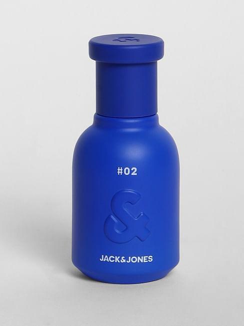 Blue Eau De Toilette Fragrance- 75ml