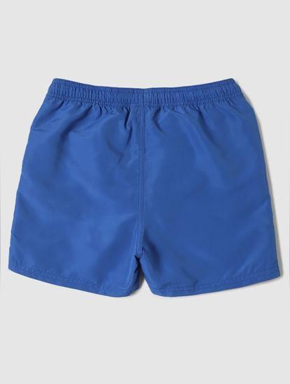 Boys Blue Swimshorts