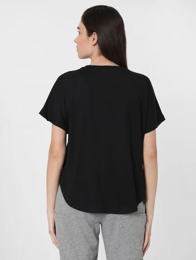 Black Lounge T-shirt